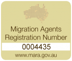 Migrant Agents Registration 0004435